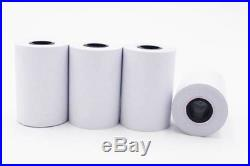 1000 Roll 2 1/4 x 85' Thermal POS Receipt Paper Verifone VX510 VX570 FD50 T4220