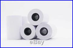 1000 Rolls 2-1/4 x 85' Thermal Paper Cash Register for First Data FD50 Verifone