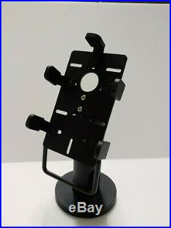 10 OF Universal pin pad TERMINAL stand mount SWIVEL VERIFONE PAX INGENICO FD