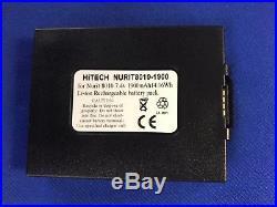 20 Batteries(Japan Lion2A)For Verifone/Lipman Nurit 8010/8000#80BT-LG-M05. SALE