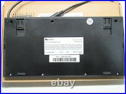 (20) OEM VERIFONE Model 100 Compact PS/2 KEYBOARD P058-002-01 Verifone Only