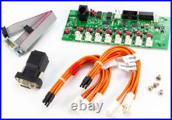 29721-01 Verifone -Smart Fuel Controller Board Interface Kit for Gilbarco / SPP
