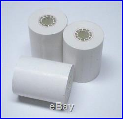 2 1/4 x 85 Thermal Paper Rolls (200 Rolls) Verifone VX510 VX570 Omni 3730 3730LE