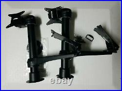 2 X ENS TechTower 347-2904-D Monitor + VeriFone MX915/MX925 Mounting Kit/Stand