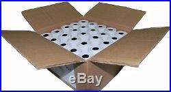 500 Rolls 2 1/4 x 85' Thermal Paper Cash Register POS Receipt Paper Verifone FD