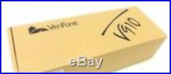 #50 New VeriFone V910 Viper Board Sapphire Upgrade Kit P039-303-00 Open Box