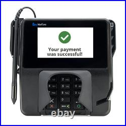 BRAND NEW IN BOX Verifone MX925CTLS Credit Card Payment Terminal Reader+Stylus