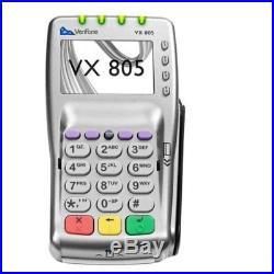 BRAND NEW VeriFone VX 805 EMVContactless Credit Card Terminal UNLOCKED