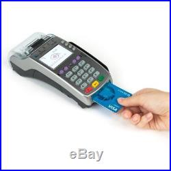 BRAND NEW VeriFone Vx520 EMV NFC Credit Card Machine UNLOCKED FREE SHIPPING