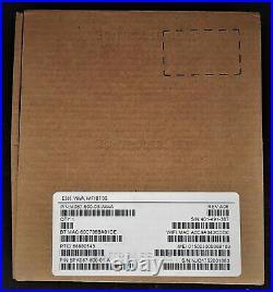 BRAND NEW Verifone e285 Model M087-500-03-WWA Mobile Payment Device