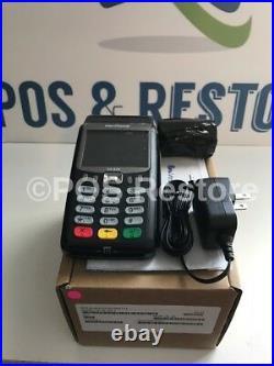 Brand NEW in box VeriFone Vx675 3G wireless Smart/Chip card NFC CTLS UNLOCKED