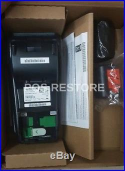 Brand New VeriFone Vx680 Wi-Fi BT EMV CHIP NFC Contactless 192MB