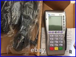 Brand New VeriFone Vx 670 Card Machine & Base
