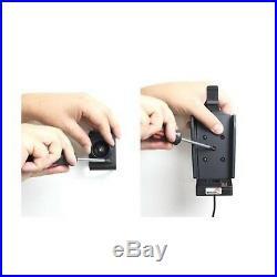 Brodit Molex Fixed Tilt Swivel Active Holder Adapter System for VeriFone VX 680