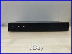 Cybera SCA-315 8 Port Dual Zone Gigabit Router Black Verifone NEW