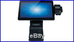 Elo Touch Solutions Elo Cradle for Verifone E355 I-Series & 02-Series E201088