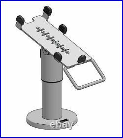 Ergonomic Solutions VER400-D-02 SPACEPOLE VeriFone P200/ P400 DuraTiltT SP1 E