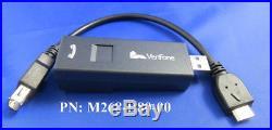 External Modem Verifone Vx 680 Ethernet Dongle (M268-D01-00)