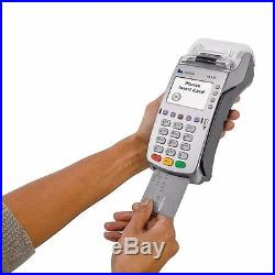 FREE New VeriFone VX520 EMV Credit Card Machine With Merchant Account REQUIRED