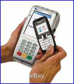 Free VeriFone Vx680 Wireless EMV Ready Card Reader No Contract Free supplies