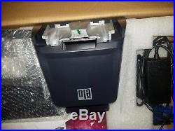 Gilbarco Veeder-Root Verifone fanless PC box With 19 monitor/disp 160-001-01A