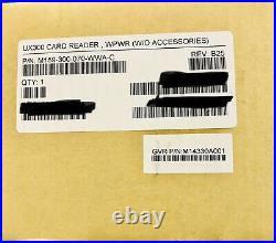 Gilbarco Verifone UX300-Cardreader M14330A001