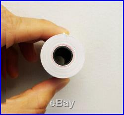 Gorilla Supply 50 Thermal Paper Rolls 2-1/4 X 50 Verifone Original version