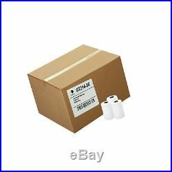 Gorilla Supply 50 Thermal Paper Rolls 2-1/4 X 50 Verifone Vx520 Ingenico ICT2