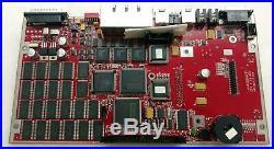 HP Verifone 18343-01 CPU V 24MHz Ruby Card / Main CPU Board New Never Used
