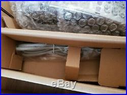 LOT 2X Verifone VX 520 CTLS IN BOX + 1x PINPAD 1000SE NEW OPEN BOX! LOOK