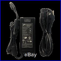 LOT OF 50 FSP084-DMBA1 4-Pin Power Adapter Fits Verifone 28948-01-R REV. A