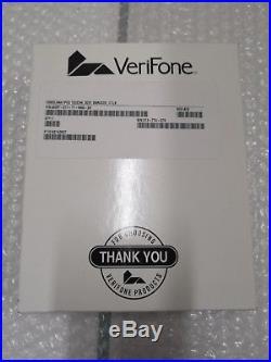 +LOT OF 5 Verifone VX600 Bluetooth POS Card Reader Chip/Swipe LCD Keypad Scanner