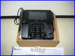 Lot Of 2 Verifone Mx915 Credit Card / Chip Reader Payment Terminal