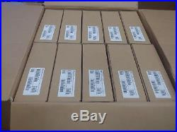 Lot of (10) Brand NEW Verifone MX860 POS Credit Card Terminal M090-409-01-R