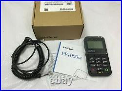Lot of 5 New Verifone PinPad PP1000SE V3, WW, STD Keypad, BL, CTLS, USB Cable