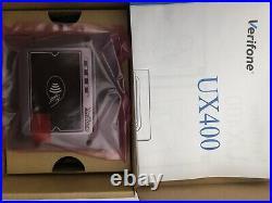 M159400000WWB Gilbarco Encore GCM Verifone UX400 Assembly. FlexPay