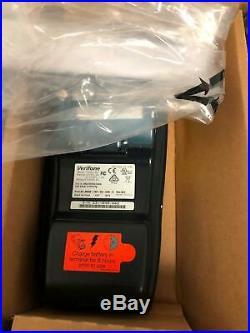NEW OPEN BOX VeriFone VX 680 Credit Card Machine Terminal