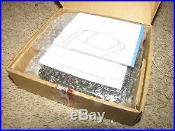 NEW VERIFONE Payment Terminal M400 WIFI/BT M445-403-01-WWA-5 Open Box