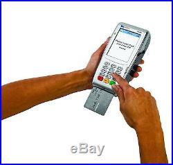 NEW VERIFONE Vx680 GPRS 3G EMV CONTACTLESS
