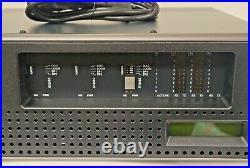 NEW VeriFone M149-111-00-NAA COMMANDER SITE CONTROLLER