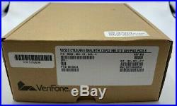 NEW VeriFone VX520 CTLS NAA DIAL/ETH EMV Credit Card Machine Pos Terminal
