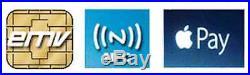 NEW VeriFone Vx520 EMV NFC Credit Card Machine VANTIV ONLY#M252-653-A3-NAA-3