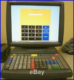 NEW Verifone Commander Site Controller with Topaz POS complete system