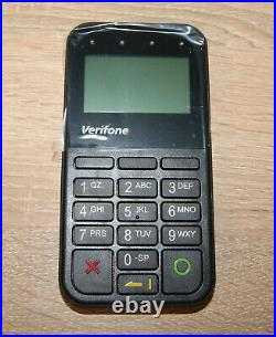 NEW Verifone PinPad PP1000SE, V3, WW, STD keypad, BL, CTLS Serial or USB Cable