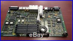 NEW Verifone Ruby CPU-4 120-key main board part #18340-04