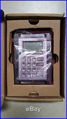 NEW Verifone UX100 Keypad with Display M159-100-00-CAB MSC Canada Keypad Value