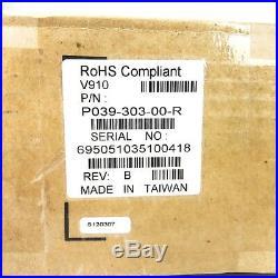 NEW Verifone V910 Kit Part #P039-303-00-R