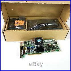 NEW Verifone V910 Kit Part #P039-303-00-R With Extra Card