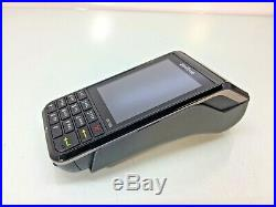 NEW Verifone VX690 3G/Wi-Fi/Bluetooth Capable Portable Payment Terminal