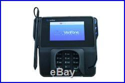 NIB VERIFONE MX915 M132-409-01-R Pin Pad Payment Terminal Credit Card Reader